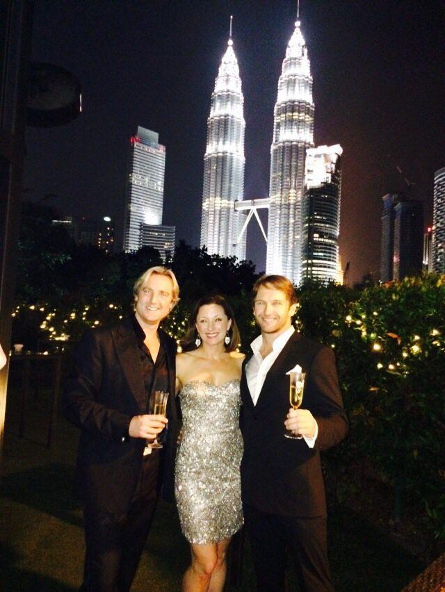 Robb Report - Malaysia