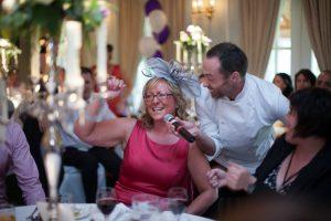 Singing Waiters - Surprise Wedding Entertainment