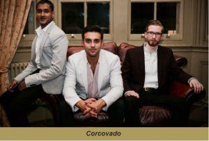Corcovado - Corporate Event Musicians